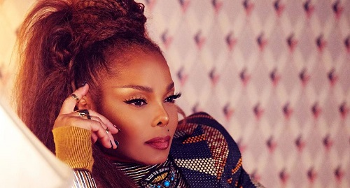 Janet Jackson, 50 Cent to perform at Saudi Arabia concert