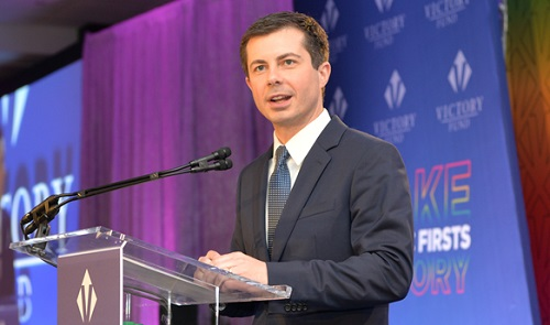 New Republic retracts controversial Pete Buttigieg op-ed