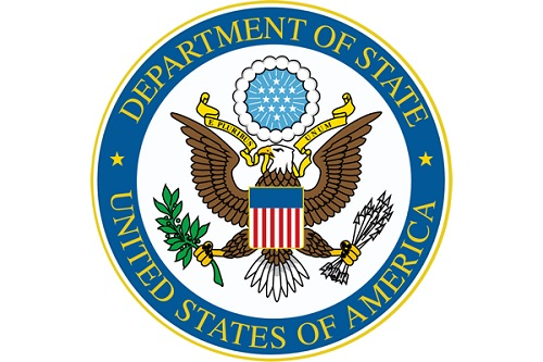 Lawmakers 'deeply concerned' over State Department human rights commission