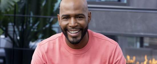 'Queer Eye' cast member Karamo Brown among celebs on new 'Dancing with the Stars' season