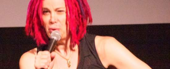 Transgender filmmaker Lana Wachowski to direct 'The Matrix 4′