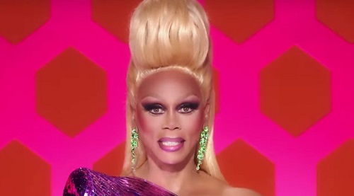 VH1 renews 'RuPaul's Drag Race'