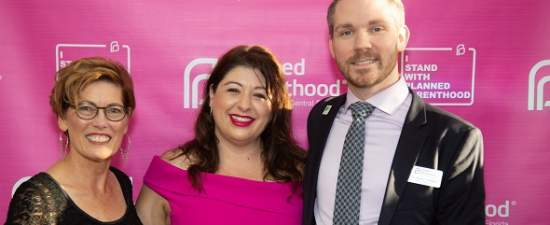 Planned Parenthood of Southwest and Central Florida names 1st openly-gay chair