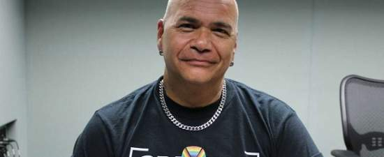 Former LGBT+ Center Orlando ED Terry DeCarlo passes away